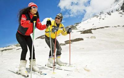 Honeymoon Packages at Shimla Manali