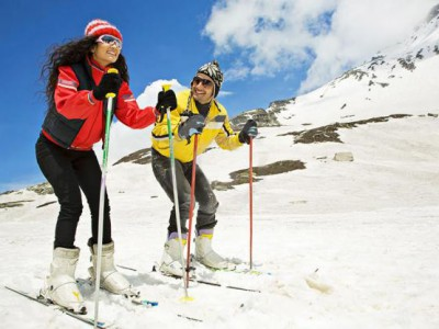 Honeymoon Packages at Shimla Manali