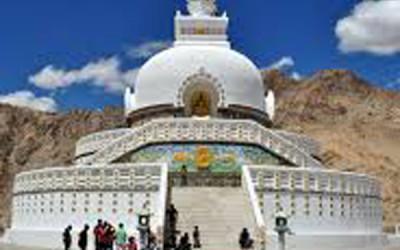 Spirit of Ladakh