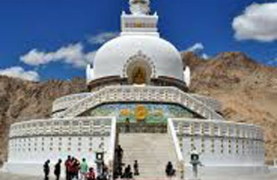 Spirit of Ladakh