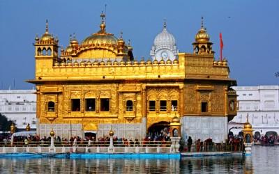 Amritsar Golden Temple Tour