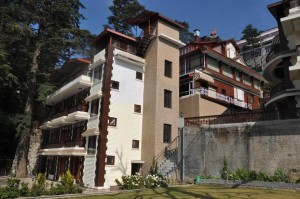 hotel south gate shimla