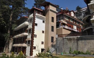 hotel south gate shimla