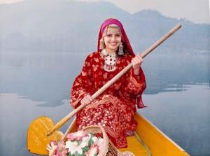 Kashmir-honeymoon