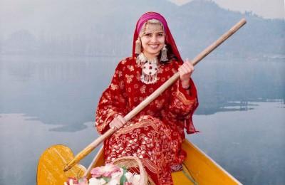 Honeymoon Kashmir