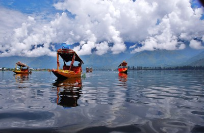 Jammu and Kashmir tour