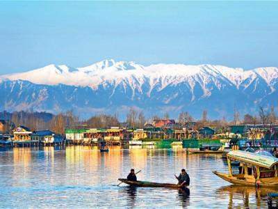 Kashmir Tour Operators