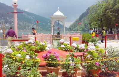 Uttaranchal Honeymoon Package