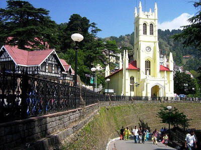 Get your shimla tour packages