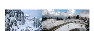 Shimla tour package is full of fun and enjoyment