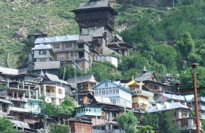 Kinnaur tour package now on special rates.