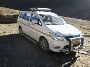 Choose a Car Rental in Shimla