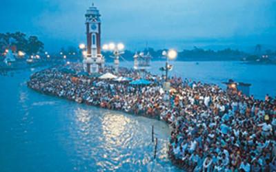 Delhi to Haridwar Tour Package