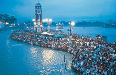 Delhi to Haridwar Tour Package