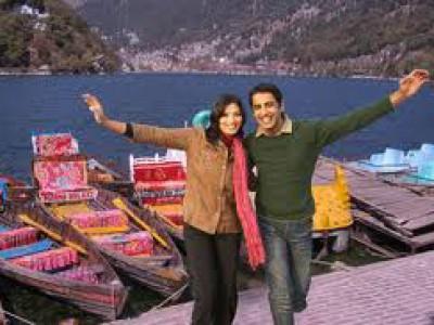 Uttaranchal Honeymoon Packages