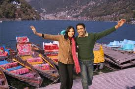 Uttaranchal Honeymoon Packages